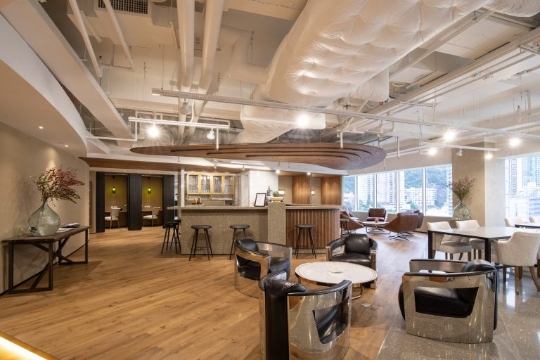 Best Cafes & Coworking Spaces for Digital Nomads in Hong Kong